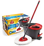 Easy Wring Spin Mop and Bucket, Vileda Professional