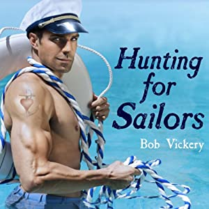 Hunting for Sailors Audiobook