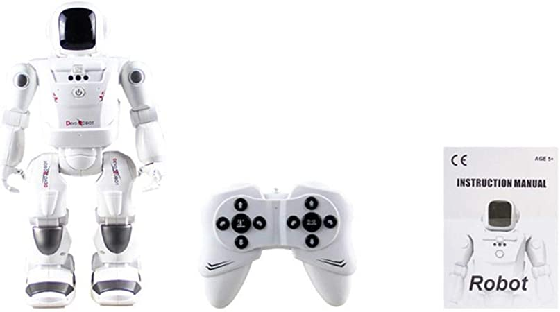 SUPERLOVE Robot Intelligente Controllato A Distanza Dimostra