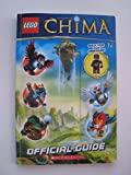 Lego Legends of Chima: Official Guide (Lego Legends of Chima)