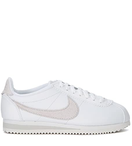 de067382698e NIKE Women s Classic Cortez Premium Size  3.5 UK  Amazon.co.uk ...