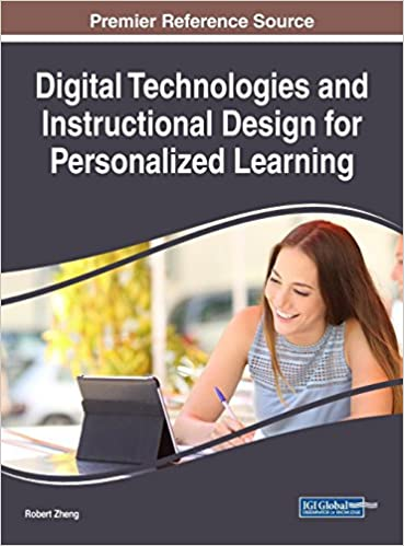 Digital Technologies And Instructional Design For Personalized