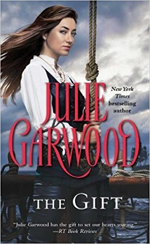 The Gift: Julie Garwood: 9780671702502: Amazon com: Books