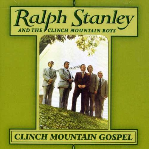 Clinch Mountain Gospel by Rebel Records