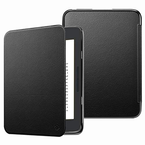 Fintie Case for All-New Nook Glowlight Plus 7.8 Inch 2019 Release, Ultra Lightweight Slim Shell Cover for Barnes & Noble Glowlight Plus 7.8 eReader (Not Fit Previous Gen 6 Inch 2015)