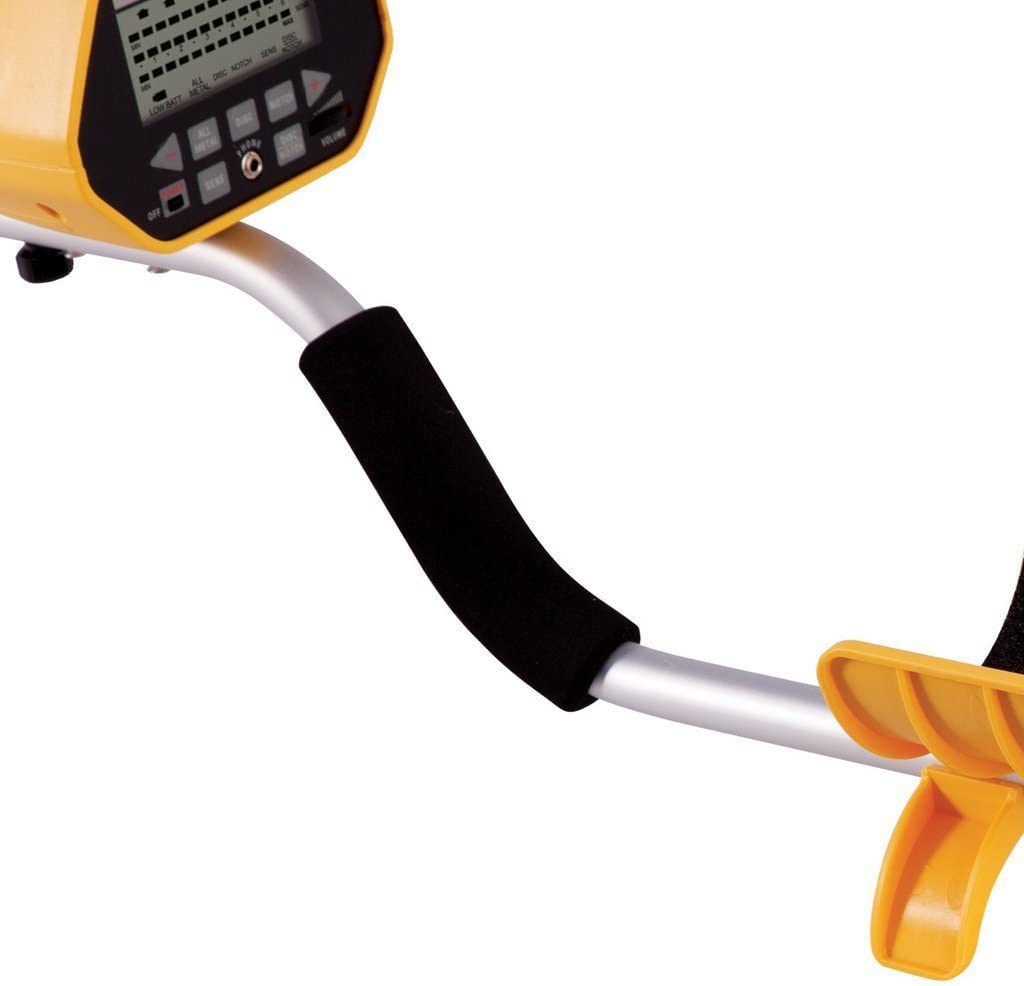 Explore Scientific Exploreone Metal Detector