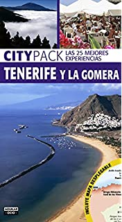 Tenerife y la Gomera (Citypack): (Incluye plano desplegable)