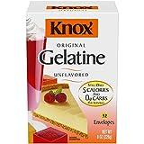 Knox Original Unflavored Gelatine Dessert Mix