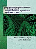 Analog and Digital Signal Processing, John Kronenburger, John Sebeson, 1418041734
