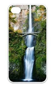iPhone 4,iPhone 4s Cover - scenery Back Cases