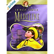 Shirley Temple: Madeline / The Princess And The Goblins