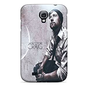 New Arrival Premium S4 Case Cover For Galaxy (jonny Craig Wallpape)