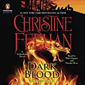 Dark Blood: A Carpathian Novel, Book 26 | Christine Feehan