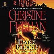 Dark Blood: A Carpathian Novel, Book 26 | Christine Feehan