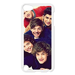 1D iPod Touch 5 Case White Y3390666