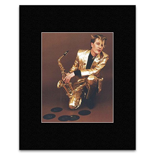 ABC - Martin Fry Matted Mini Poster - 40.5x30.5cm (Abc Martin Fry compare prices)