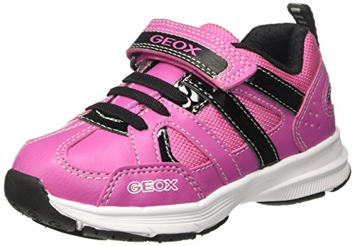 zapatillas asics de muchos colores para ni�os