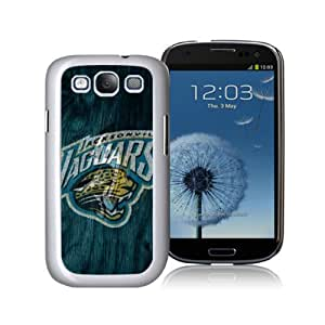 Victor Sports NFL Jacksonville Jaguars Samsung Galaxy S3 Case for Sports Fans-Chritmas Gift, Samsung Galaxy S3 Hard Cover
