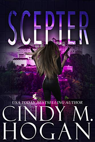 (Scepter (Watched Series Book 9))