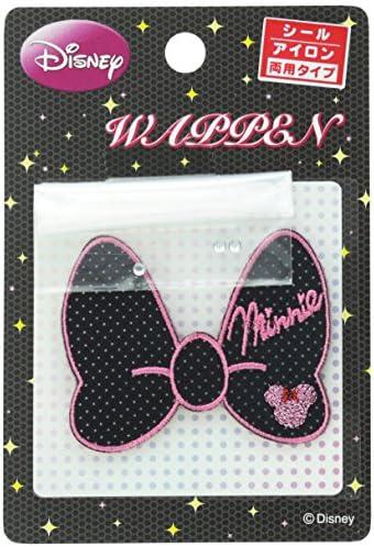 パイオニア ワッペン ディズニー ミニーマウス MY451-MY169