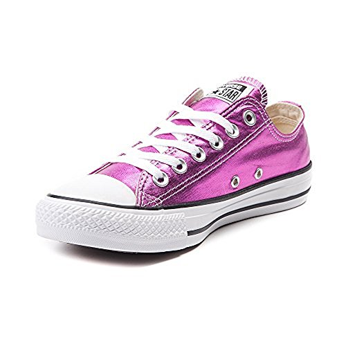 White All Magenta Black Glow Converse Star Taylor Unisex Zapatillas Ox Chuck Core 1xH8qPx