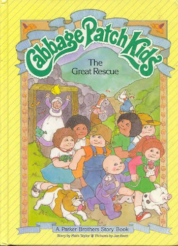 Cabbage Patch Kids Vernon s Christmas Movie HD free download 720p