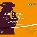 Die Dame schreibt | Lester Powell