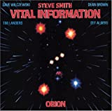 Orion by Vital Information (2005-09-12)