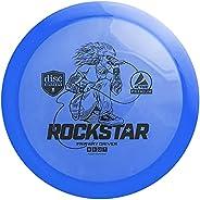Discmania Active Premium Rockstar Disc Golf Fairway Driver 165-170g – Colors Will Vary