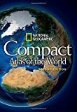 National Geographic Compact Atlas Of The World, Second...