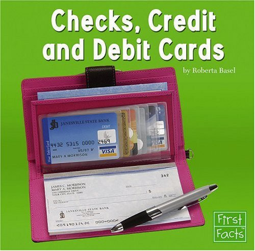 Download Checks, Credit, and Debit Cards (Learning about Money) pdf epub