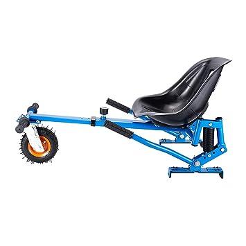 Amazon.com: PELLIOT Carro de hoverboard resistente ...
