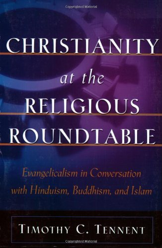 Christianity Religious Roundtable Evangelicalism Conversation product image