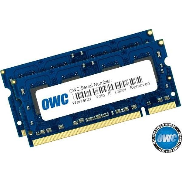 2GB Apple iMac Intel Core 2 Duo 2.0GHz//2.4GHz//2.8GHz Mid 2007 DDR2 Laptop Memory