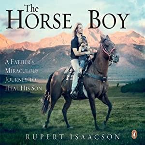 The Horse Boy Audiobook