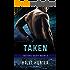 Taken (Book 3 of Second Sight): A Serial FBI Psychic Romance