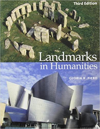Amazon landmarks in humanities 3rd edition 9780073376646 landmarks in humanities 3rd edition 3rd edition fandeluxe