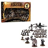 Games Workshop The Hobbit: Escape from Goblin Town - Limited Edition