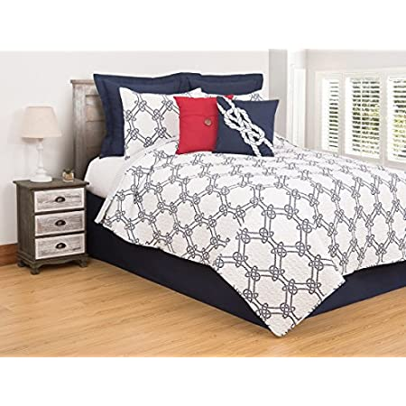 5199-rx2-fL._SS450_ 100+ Nautical Quilts and Beach Quilts