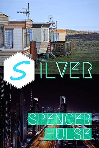 Silver - Erika Silver