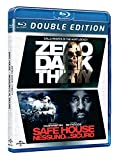 Zero dark thirty + Safe house [Blu-ray] [Import anglais]
