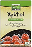 NOW Foods Pure Xylitol,75 Packets
