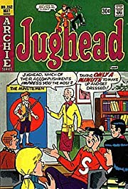 Archie's Pal Jughead (1949 series) #252…