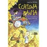 Echidna Mania