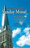img - for St. Joseph Sunday Missal and Hymnal for 2019 (Canadian Edition) book / textbook / text book