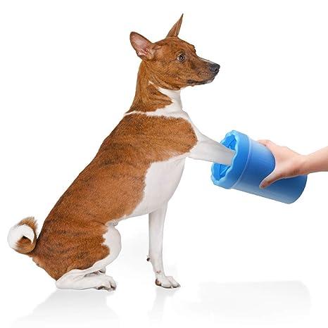 Amazon.com: ZYZ - Taza de limpieza portátil para mascotas y ...