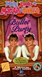 You're Invited to Mary-Kate & Ashley's Ballet Party [VHS]