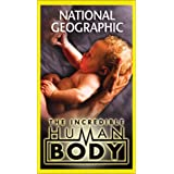 Nat'l Geo: Incredible Human Body