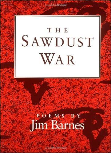 The Sawdust War