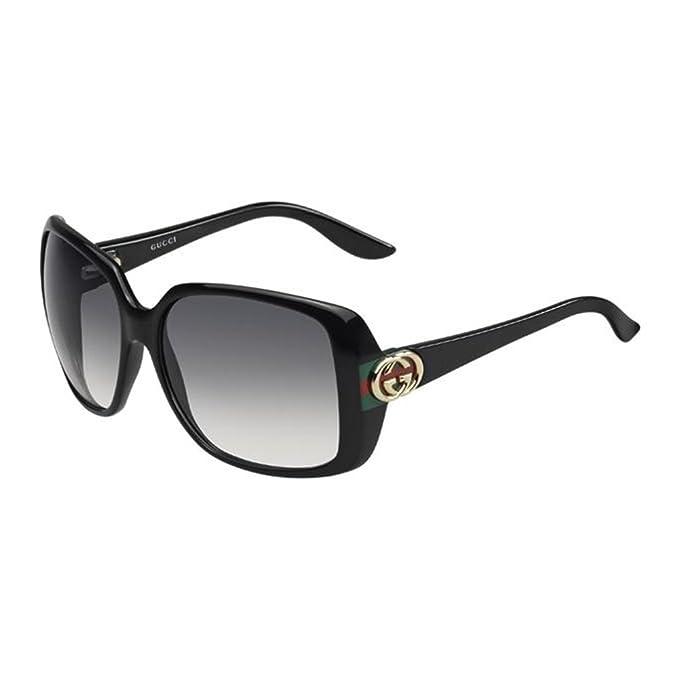 Gucci - Gafas de sol Rectangulares GUCCI 3166/S GG 3166/S JJ ...